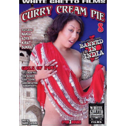 Curry Cream Pie 8