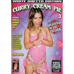 Curry Cream Pie 3