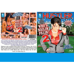 Who's Nailin' Palin 2 - Blu-Ray