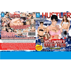 Hollywood's Nailin' Palin - Blu-Ray