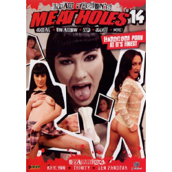Meat Holes 14
