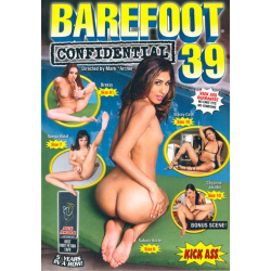 Barefoot Confidential 39