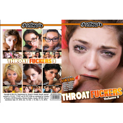 Throat Fuckers 3