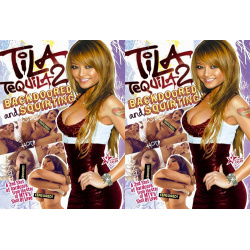 Tila Tequila 2 Backdoored And Squirting