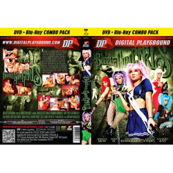 Bubblegum Girls - Combo Pack DVD + Blu Ray