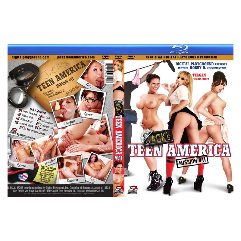 Sex Bluray Teen 24