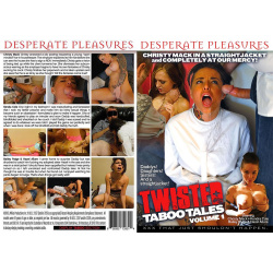 Twisted Taboo Tales 1