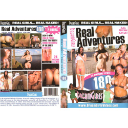 Real Adventures 180