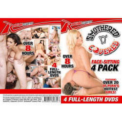 Smothered 'N Covered - 4 Pack