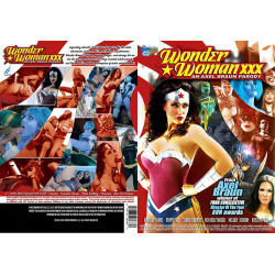 Wonder Woman XXX - An Axel Braun Parody