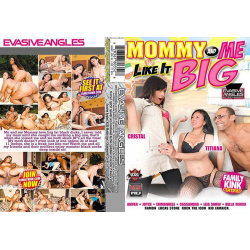 Mommy And Me Like It Big