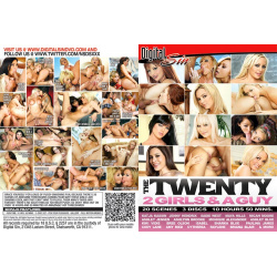 The Twenty 2 Girls And A Guy