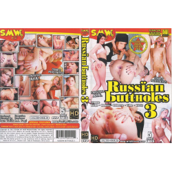 Russian Buttholes 3