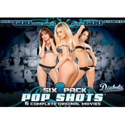 Pop Shots 6 Pack