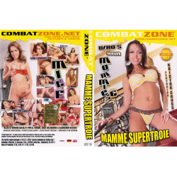 Mamme Supertroie - Who's Your Mommie 6