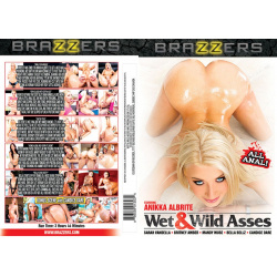 Wet And Wild Asses