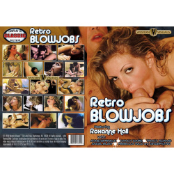 Retro Blowjobs