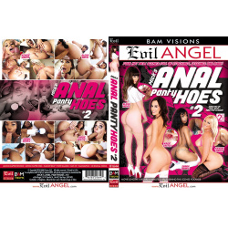 Mick's Anal Pantyhoes 2