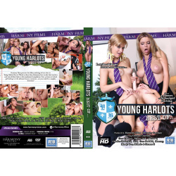 Young Harlots Best Of...