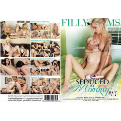 Seduced By Mommy 13