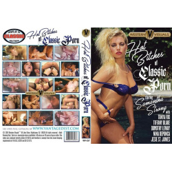 Hot Bitches Of Classic Porn
