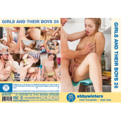 Girls And Their Boys 26