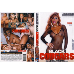 Black Cougars 4 Hours