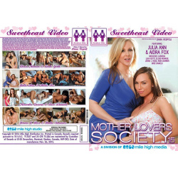 Mother Lovers Society 15