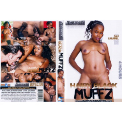 Hairy Black Muffz 4 Hours