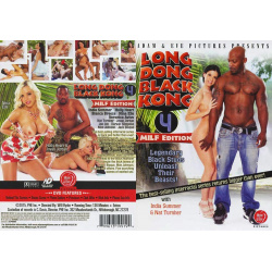 Long Dong Black Kong 4