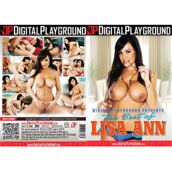 The Best Of Lisa Ann