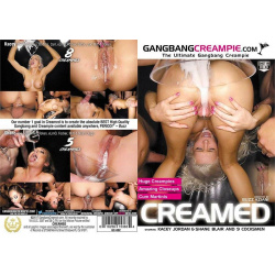 Creamed