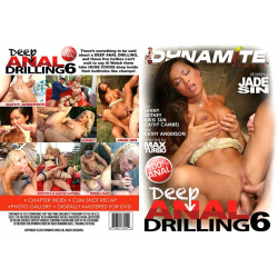 Deep Anal Drilling 6