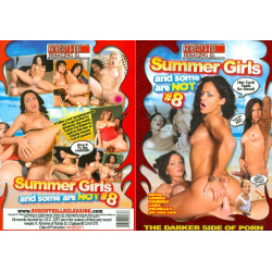Summer Girls... and Some Are Not 8