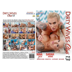 Dirty Wives Club 13