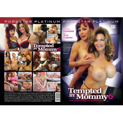 Tempted By Mommy 6