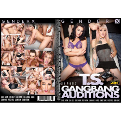 T.S. Gangbang Auditions