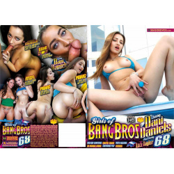 Girls Of BangBros 68 Dani Daniels