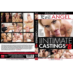 Rocco's Intimate Castings 8