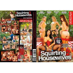 The Squirting Housewives 2