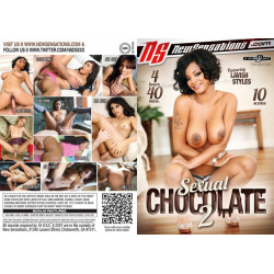 Sexual Chocolate 2