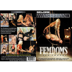 FemDoms Take Charge - Wasteland