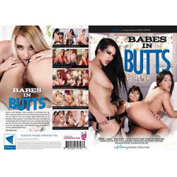 Babes In Butts