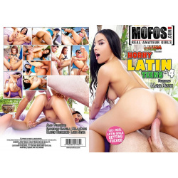 Horny Latin Teens 4