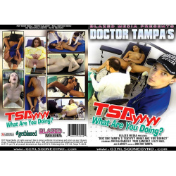 Doctor Tampa's Tsayyy! What Are You Doing?