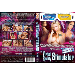 Virtual Reality Stimulator 3D