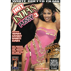 Hot Indian Pussy 3
