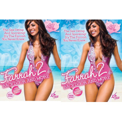 Farrah 2 Backdoor And More