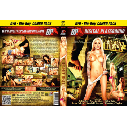 Desert Heat - Combo Pack DVD + Blu Ray