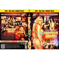 Champagne Showers - Combo Pack DVD + Blu Ray